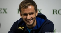 The Singles Champion - Daniil Medvedev