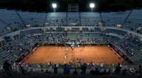 Rolex Shanghai Masters Podcast from Rome