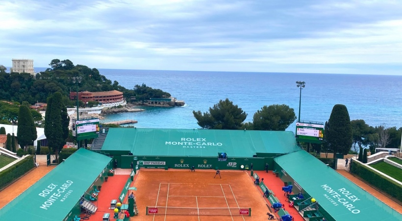 Rolex Shanghai Masters Podcast from Monte Carlo